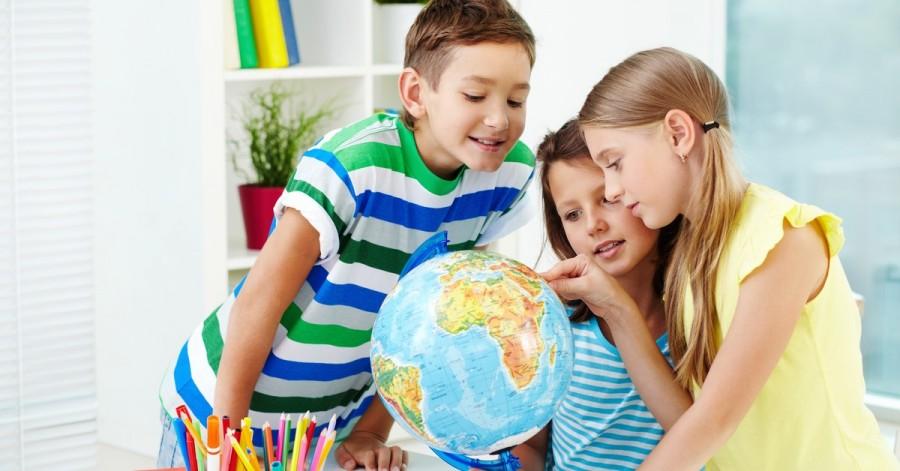 Как помочь ребенку заговорить на английском: полезные игры