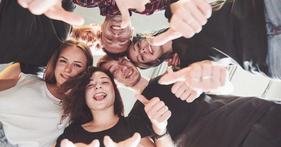 Какими растут наши дети: топ-фактов о поколении Z