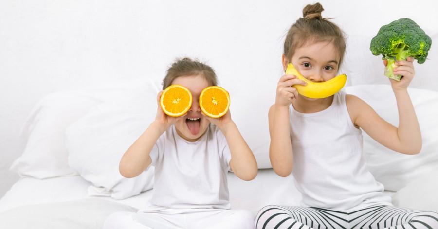 Топ рекомендаций по питанию для детей от ВОЗ: это должны знать все родители