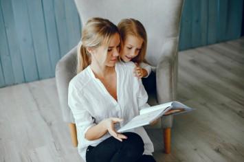 Уютная осень: 5 новых детских книг для семейного чтения