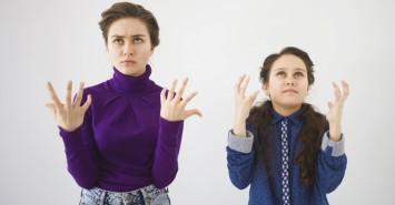 Почему ребенок раздражает: как родителям справляться с выгоранием