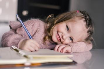 В Украине запустили платформу для подготовки детей к школе