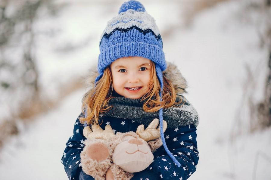 Как понять, что ребенок замерз на прогулке?