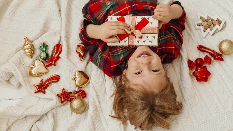 Адвент календарь: всё, что нужно знать о самом сказочном атрибуте Нового Года