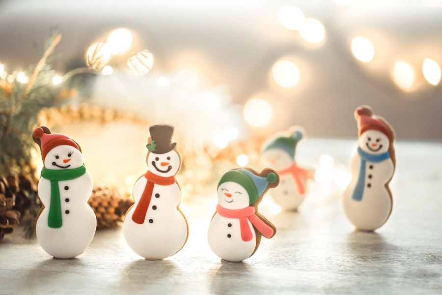 Имбирные новогодние пряники: топ-5 проверенных рецептов