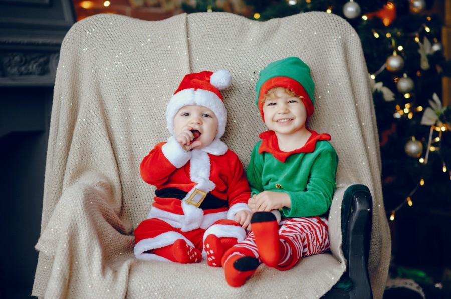 Что делать, чтобы малыш верил в Деда Мороза: 5 волшебных методов