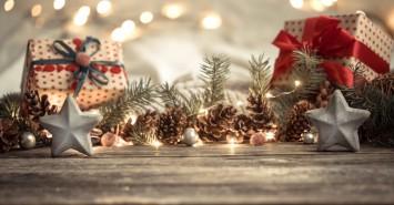 Как украсить дом к Новому году: интересные идеи, которые обеспечат праздничное настроение