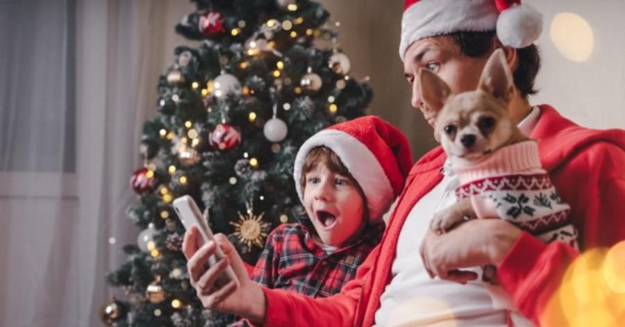 Подборка лучших рождественских фильмов и мультфильмов для семейного просмотра