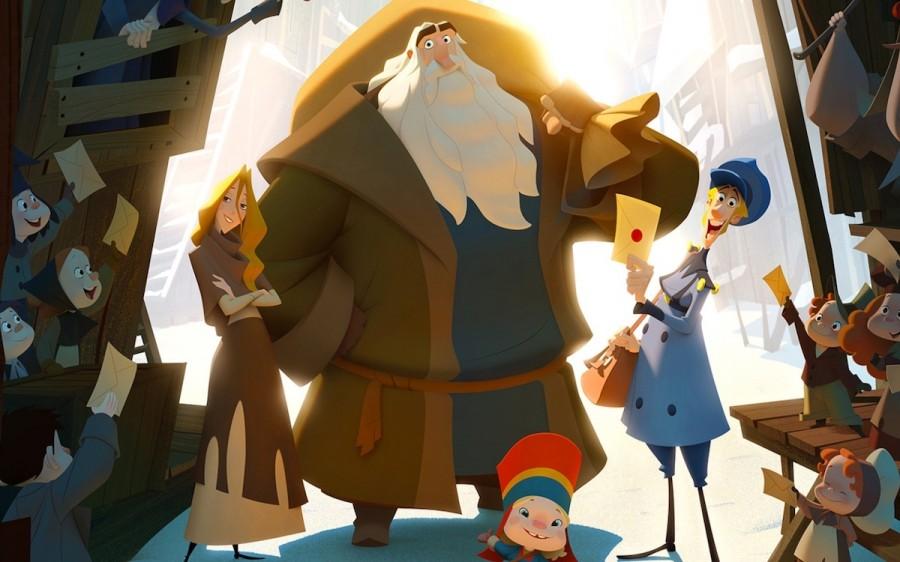 7 причин посмотреть мультфильм «Клаус» вместе с ребенком