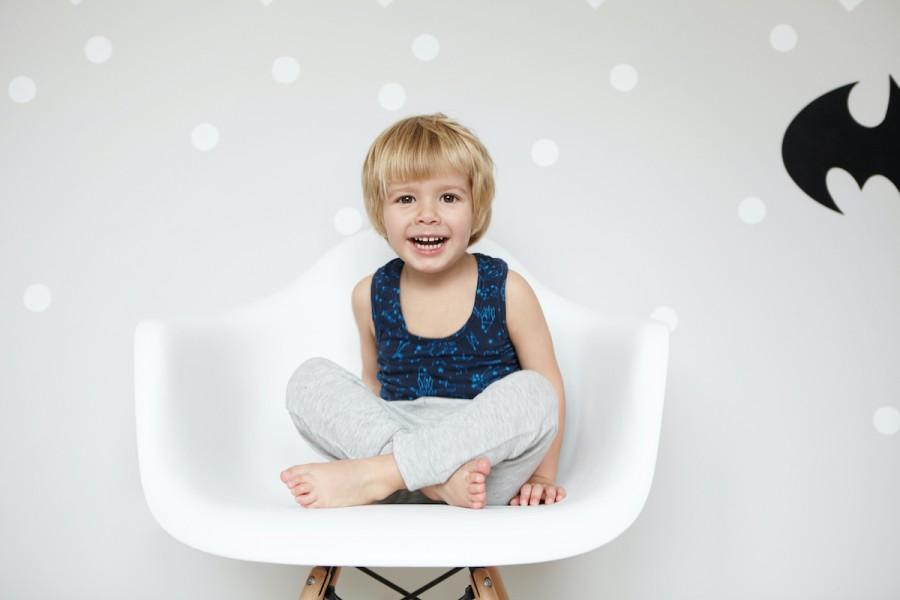 Почему малыш молчит, и как помочь ему заговорить