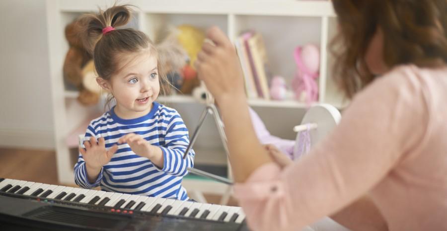Как выбрать музыкальный инструмент для ребенка: полезные советы и рекомендации
