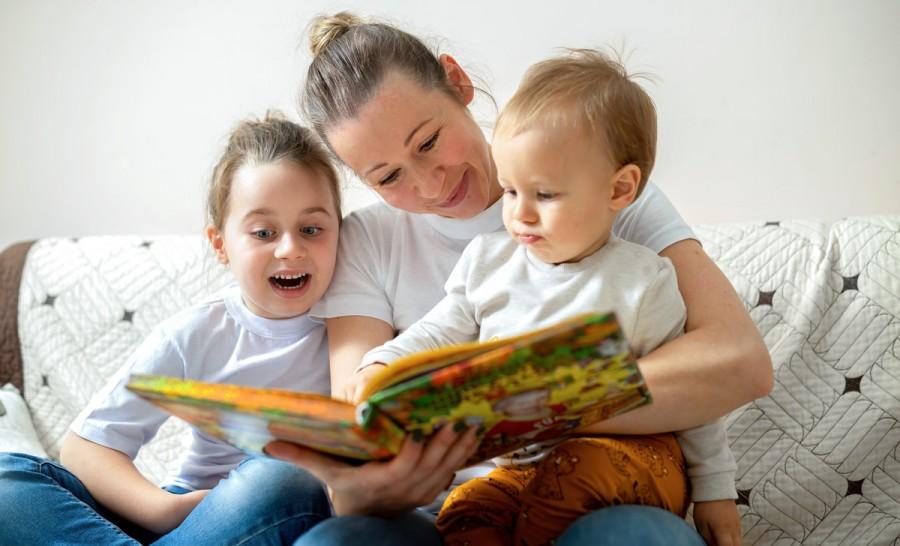 В каком возрасте нужно учить ребенка читать: практические советы