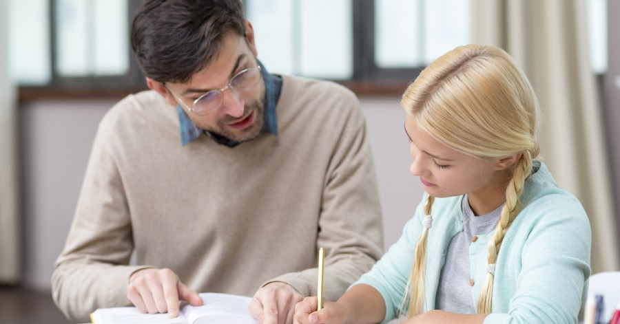 Стоит ли менять репетитора перед ВНО: 5 причин поменять учителя прямо сейчас