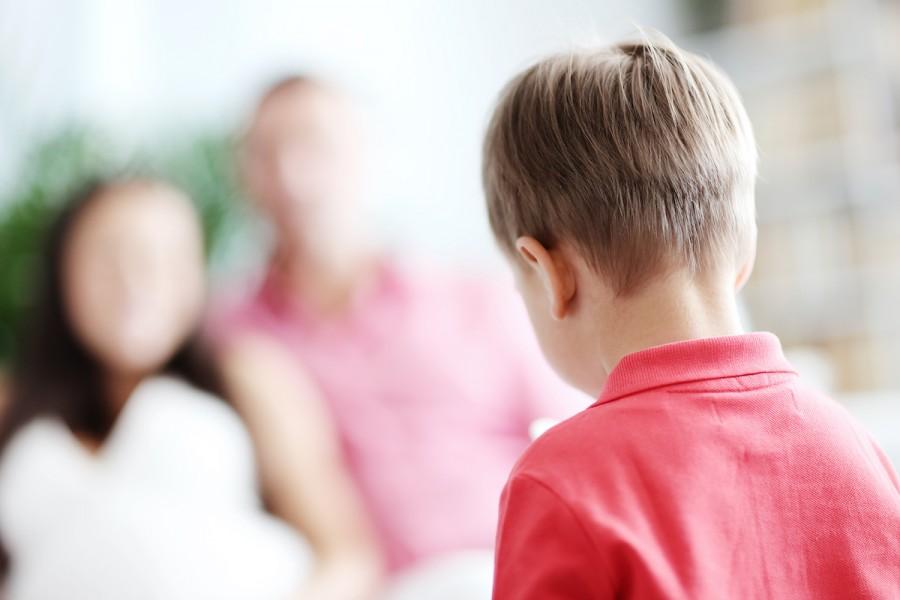 5 токсичных фраз, которые мы говорим детям и чем их следует заменить