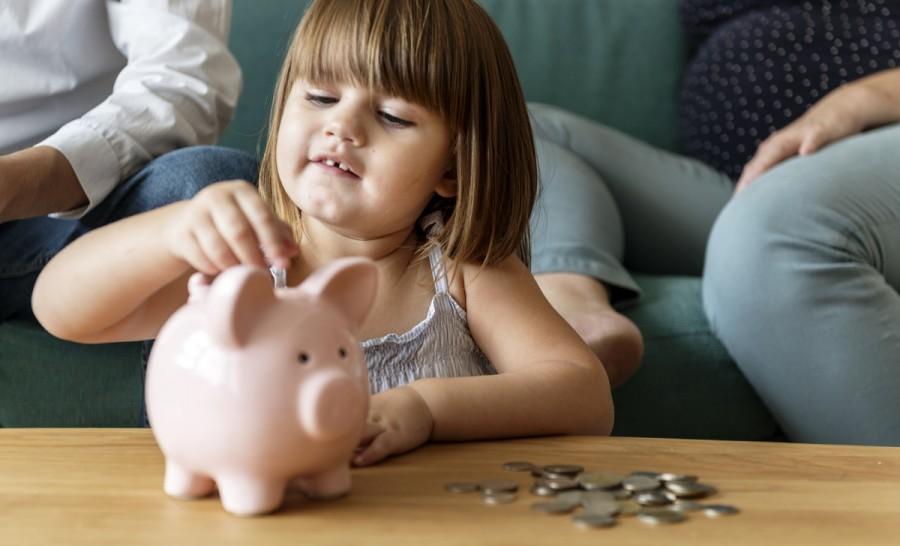 Как объяснить ребенку, что у вас нет денег