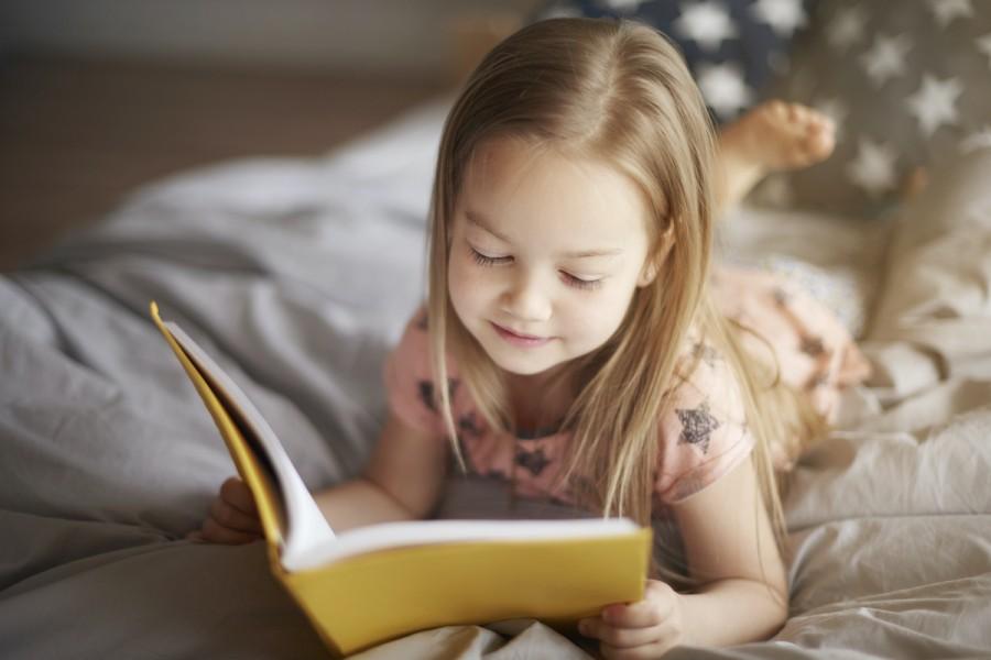 Топ-14 лучших украинских книг для детей
