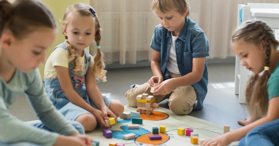 Полезные советы: как выбрать детский сад для ребенка
