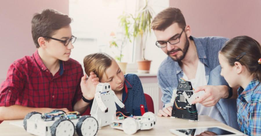 Что такое STEM-образование и почему оно так популярно: ответы на распространенные вопросы