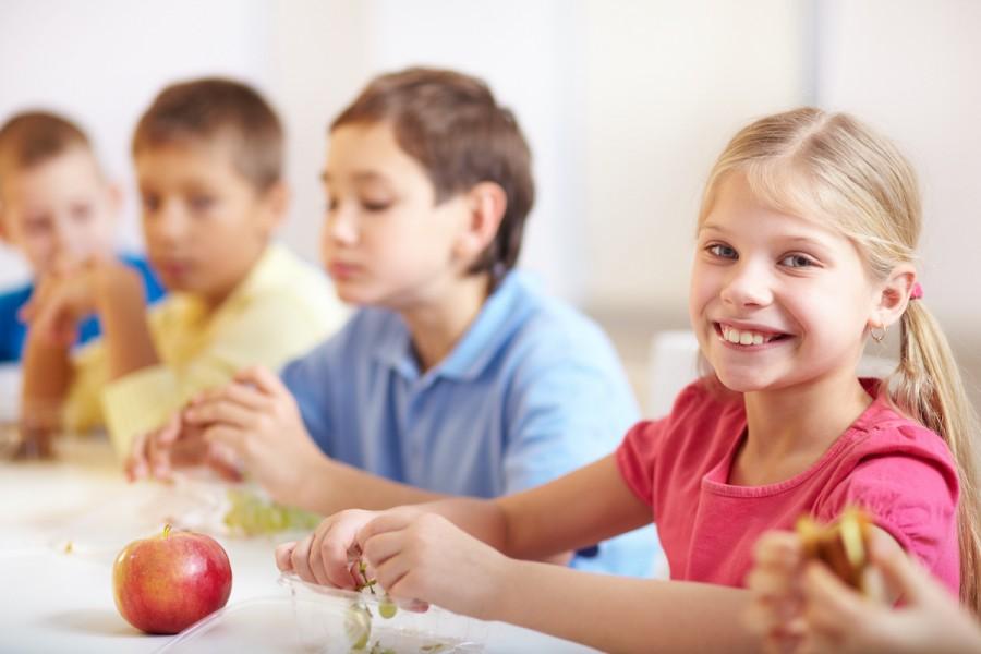 Питание в школах: МОН презентовали новое меню