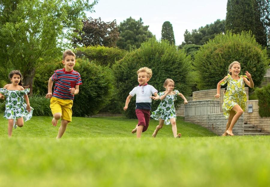 Как оказать первую помощь ребенку при травмах