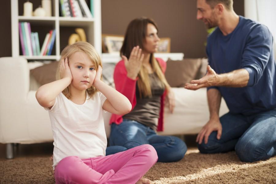 «Я тебя не люблю»: 9 фраз, которые нельзя говорить детям