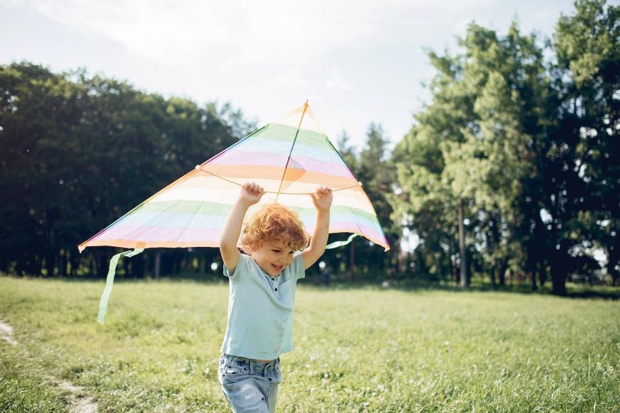 Летняя обувь малыша: как выбрать правильно