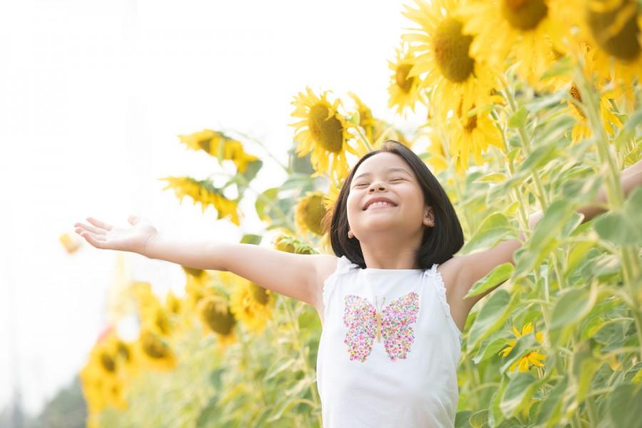 Ребенок обгорел на солнце: как действовать и чего ни в коем случае делать нельзя
