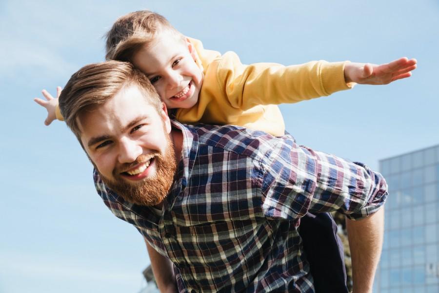 Отцовское воспитание: секреты успешных пап