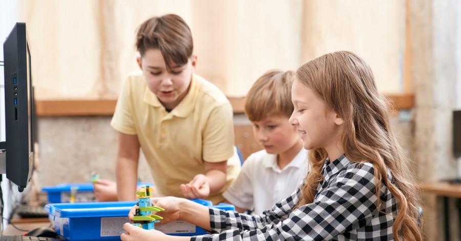 Как сдружить класс и завести хорошие отношения между родителями: практические советы