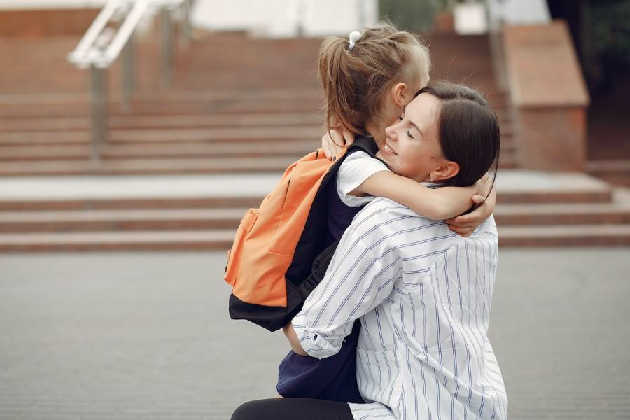 Как защититься от стресса: советы для родителей школьников