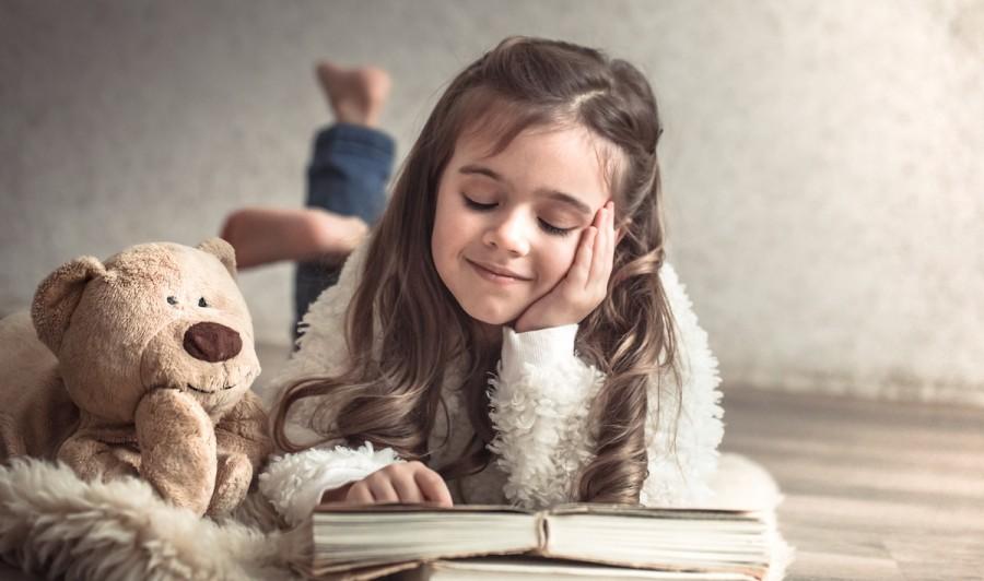 Три детские книги, которые стоит прочитать взрослым