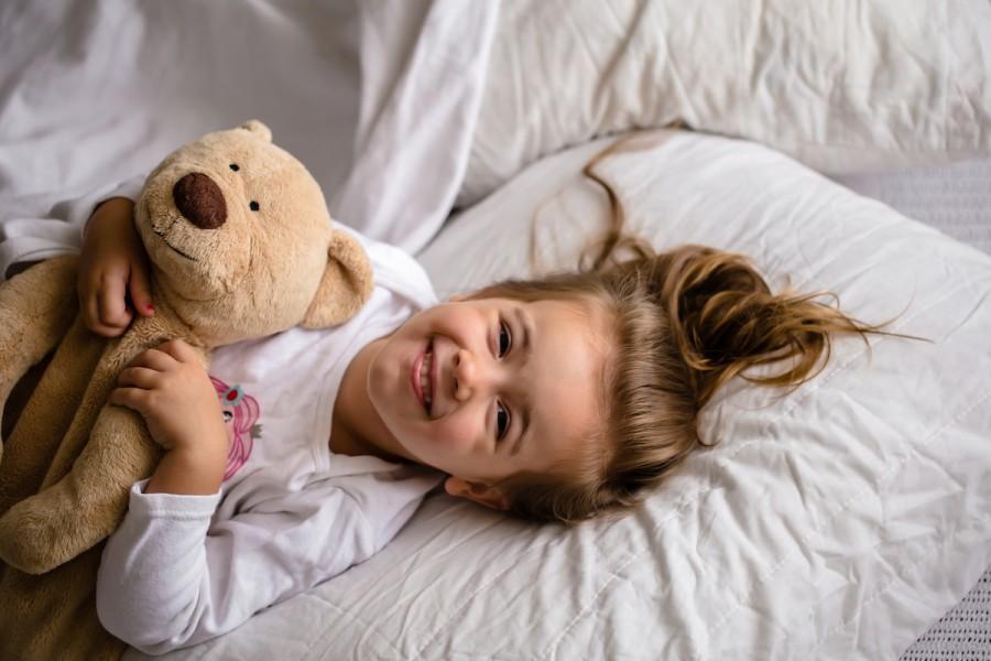 Сонные книги: подборка сказок, которые помогут уложить ребенка спать