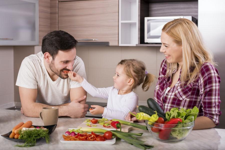 Осеннее меню: подборка блюд из сезонных продуктов для детей