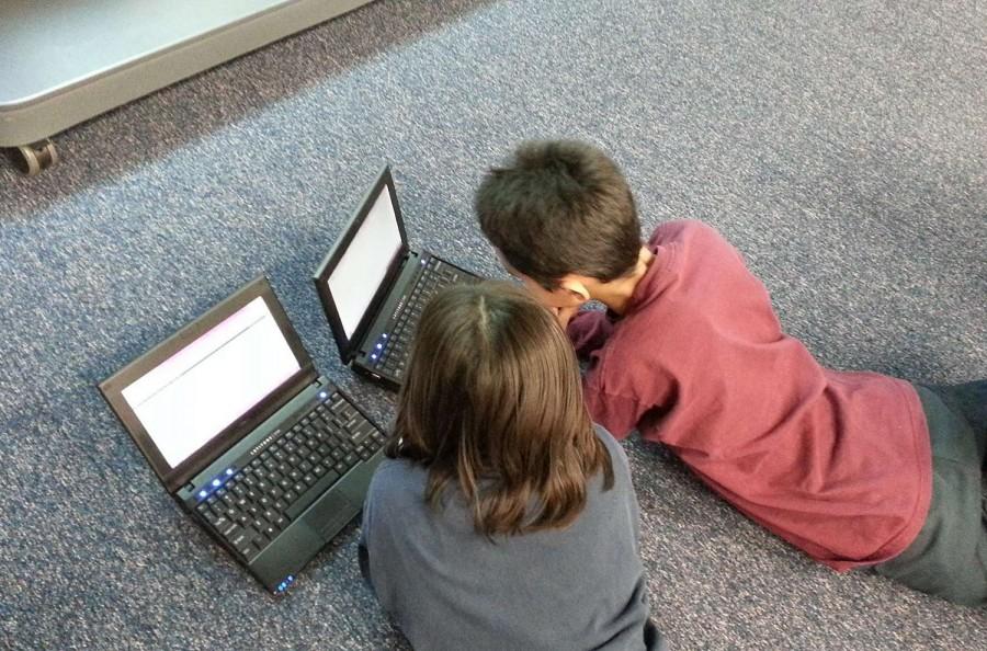 Три простых правила для безопасности ребенка в Интернете
