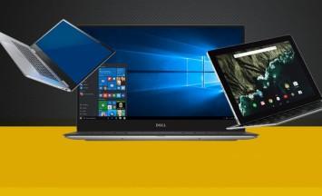 Какой ноутбук купить, если у вас всего тысяча долларов