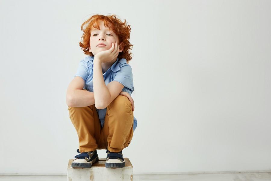 Как научить ребенка бережно относиться к своим вещам и не терять их