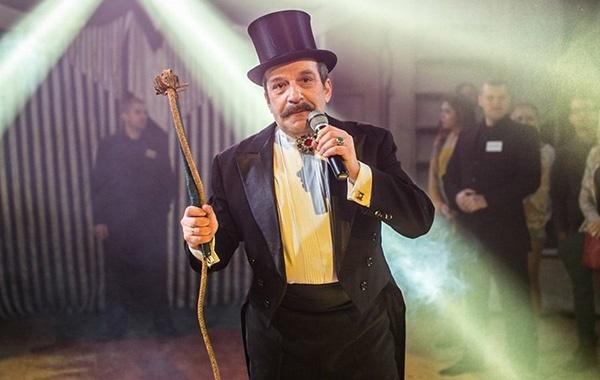 «Все о цирке» лекция - экскурсия в Старом цирке