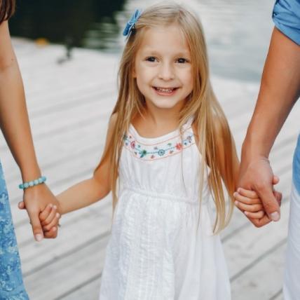 Хорошие манеры, которым следует научить своих детей