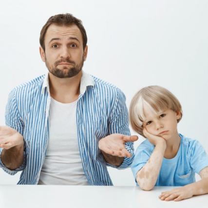 Школа для родителей: как правильно устанавливать запреты для ребенка