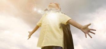 Умнее, чем вы думаете: как раскрыть и развить способности вашего ребёнка