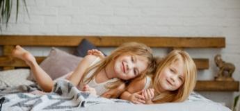 Детские ссоры: топ-советы родителям, как наладить отношения между братьями и сестрами