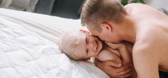 Папа вам не мама, или что отцы делают лучше мам
