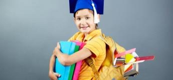 Долой тяжелые рюкзаки: МОН рекомендует Е-учебники