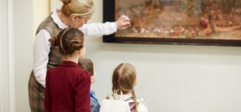 Дні відкритих дверей в музеях Києва у січні