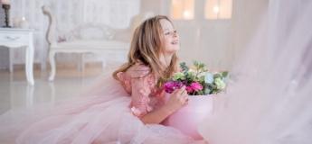 Топ-7 правил воспитания девочки