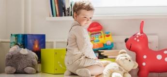 Порядок в детской комнате: лайфхаки для хранения игрушек