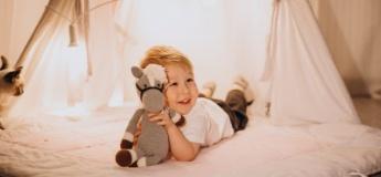 Секретное место для маленьких мечтателей: лучшие идеи детских домиков
