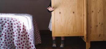 Личные границы: как научить ребёнка их определять и защищать