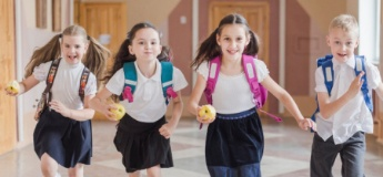 Школьный портфель: 10 советов как выбрать идеальный ранец для первоклассника