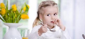 Завтрак отличника: чем нужно кормить школьника?
